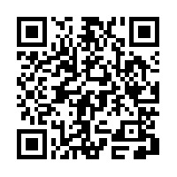 QR Code for MacDonald Pass Nordic Ski Trails Map